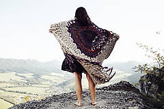 Úžitkový textil - Deka