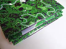 Papiernictvo - Kalendárové zošítky II - 4437037_