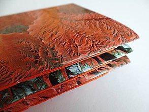 Papiernictvo - Kalendárové zošítky I - 4437013_