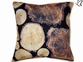 Úžitkový textil - _LeToKRuHy (špaldový vankúš/podsedák) 40x40cm - 4437582_