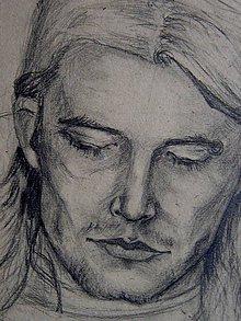 Kresby - Portrét na zákazku - ceruza na papier - 4437622_