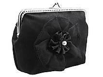 Spoločenská kabelka , dámská kabelka  0885A