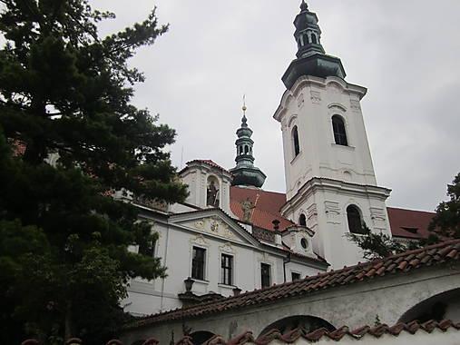 kláštor,kostol