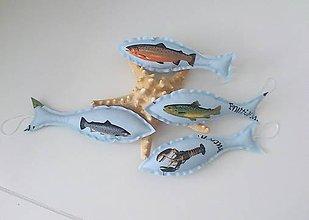 Hračky - rybka - 4438523_