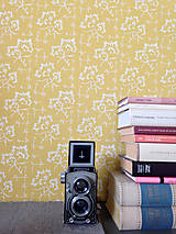 Pomôcky/Nástroje - vzorovaný maliarsky valček č.24 - 4441217_