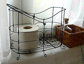 Košíky - Košík - zásobník - 4439093_