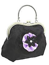 Spoločenská kabelka, kabelka dámská  10315A