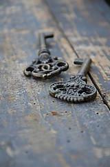 Fotografie - Kľúče k trinástej komnate - 4446207_