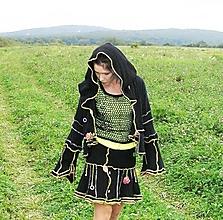 Sukne - svetík + sukňa+štucne - 4448707_