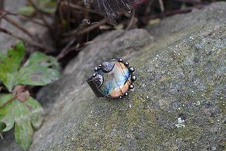 Prstene - duha - 4453861_