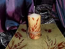 Svietidlá a sviečky - sviečka I. - 4452592_