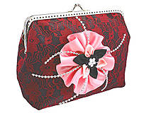 Kabelky - Spoločenská kabelka  , dámská kabelka  0997 - 4458233_
