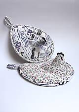 Úžitkový textil - origo CHŇAPKY 71 - 4462551_
