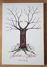 Papiernictvo - Wedding tree - 4461242_