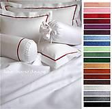 Úžitkový textil - Posteľná bielizeň SOFIA saten set - 4463589_