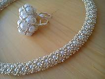Náhrdelníky - elegance - SKLADOM - 4466719_