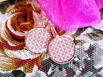 - Pink Mosaic - 4467517_