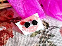 - Black Roses - 4469402_