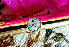 - Turquoise Flowers - 4469716_