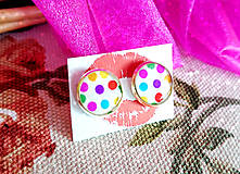 - Colorful Dots - 4469789_