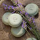 Drogéria - Dvojitá levanduľa - žihľavový šampúch® 30g - 4472056_