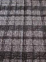 Textil - Kostýmovka KÁRO - 4472143_