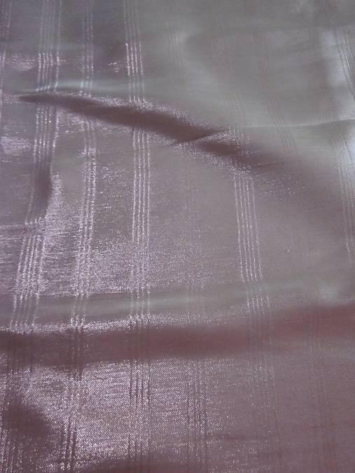 1a7f8e1d348f Žakár Lamé   ZoeFabrics - SAShE.sk - Handmade Textil