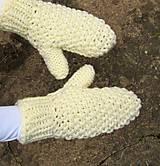 Rukavice - rukavice maSlové - 4473554_