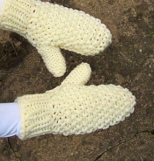 rukavice maSlové