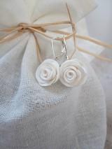 - ... romantic roses ...  (biele) - 4474366_