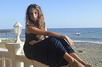 Šaty - tielkové BY coccomo - 4478128_