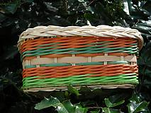 Košíky - hravosť - 4476260_