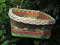 Košíky - hravosť - 4476265_