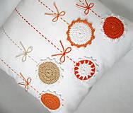 Úžitkový textil - Danielin.... :) - 4476505_