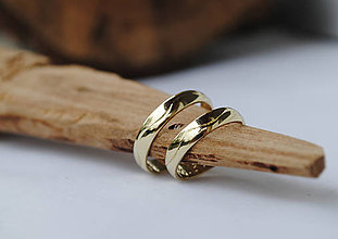 Prstene - Vlnka... - 4480857_