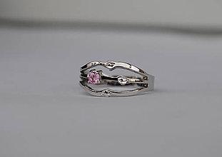 Prstene - 3 poklady - 4480940_