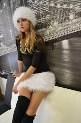 Sukne - originálna súpravička BY coccomo - 4480655_