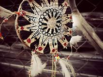 Dekorácie - Tóny ornamentov - 4481386_