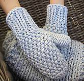 Rukavice - rukavice ku KapuCňošáLu - 4484014_