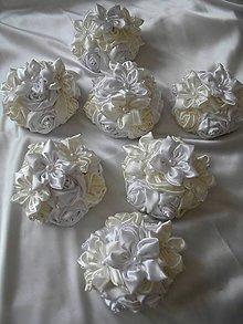 Dekorácie - Malé ikebany na stôl - 4485313_