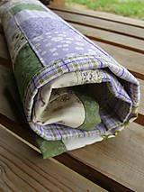 Úžitkový textil - Obrusy...rôzne druhy :) - 4487401_