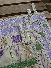 Úžitkový textil - Dekoračné utierky :) - 4487420_