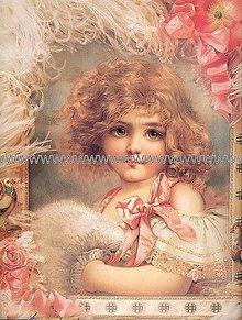 Textil - Bavlněná látka- panel Z625 - 4488736_