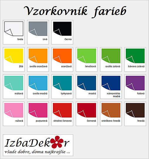 NV12 Nálepka pod vypínač - KVETY 1 / IzbaDekor - SAShE sk - Handmade  Dekorácie