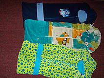 Úžitkový textil - Fusakodeky - 4494671_