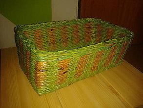 Košíky - Košik - 4494083_