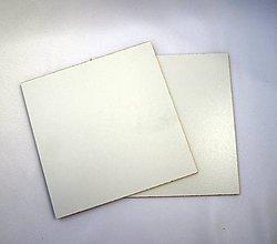 Polotovary - Sololitová doska 16x16 cm - 4505363_