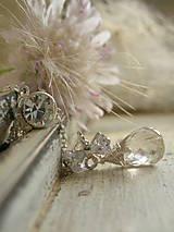 Náhrdelníky - Izadora - náhrdelník - 4506507_