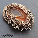 Brošne - Korálnatec - 4504005_