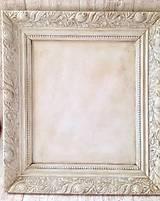 Rámiky - Obraz rám na zrkadlo - 4507717_